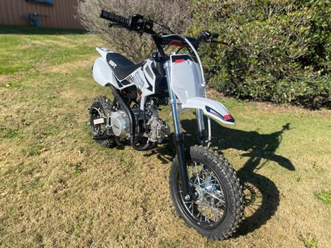 2021 SSR Motorsports SR110 in Greer, South Carolina - Photo 3
