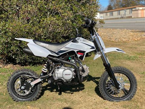 2021 SSR Motorsports SR110 in Greer, South Carolina - Photo 5