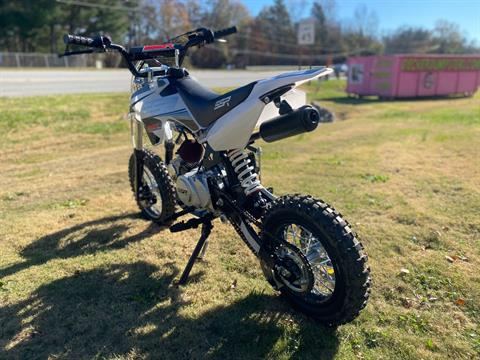 2021 SSR Motorsports SR110 in Greer, South Carolina - Photo 9