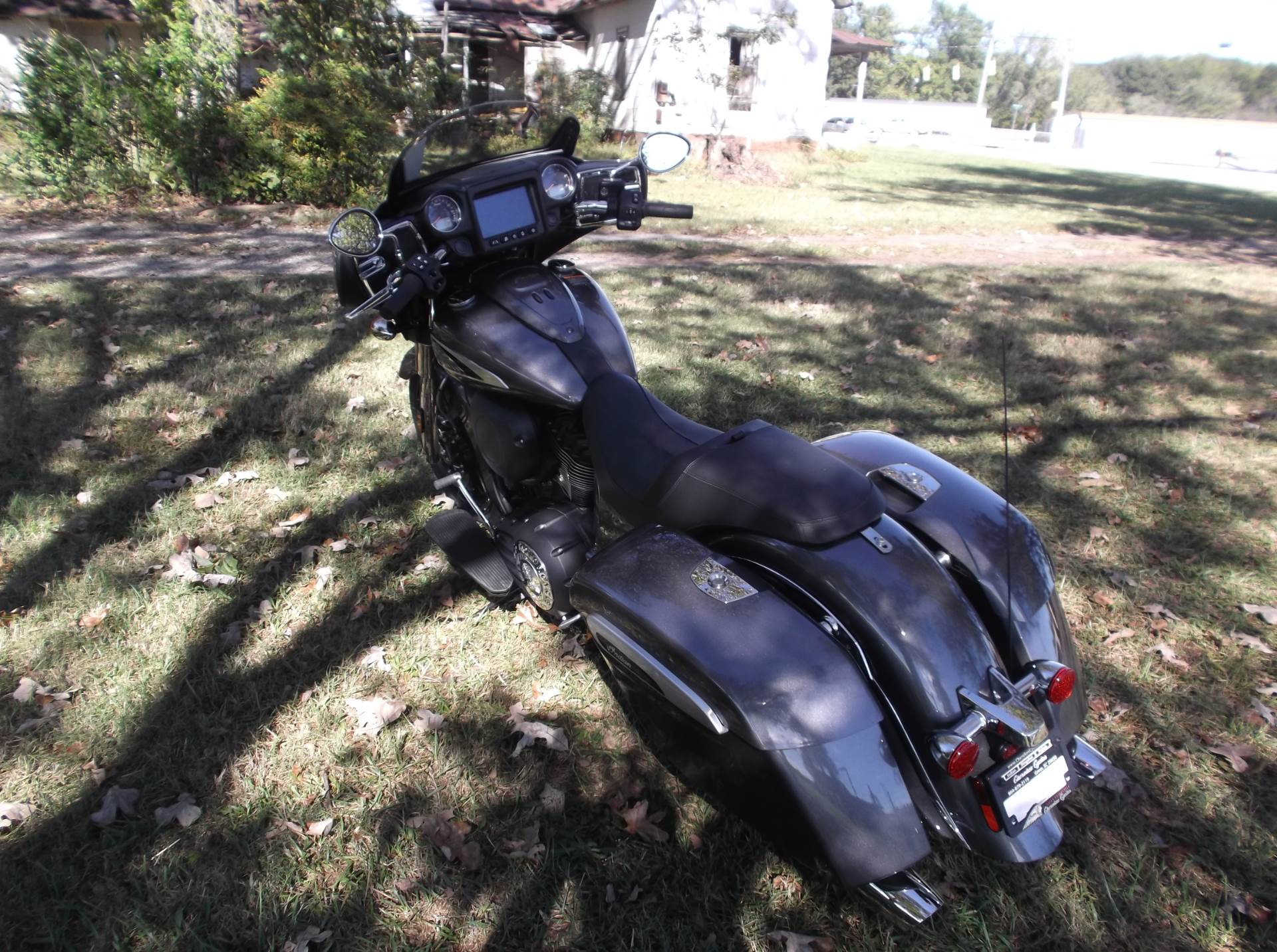 2019 Indian CHIEFTAIN in Greer, South Carolina - Photo 13
