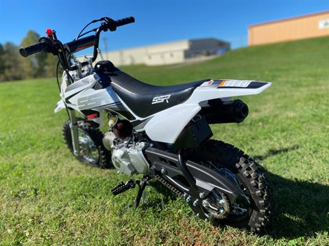 2021 SSR Motorsports SR70C in Greer, South Carolina - Photo 7