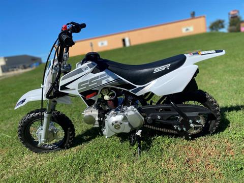 2021 SSR Motorsports SR70C in Greer, South Carolina - Photo 8