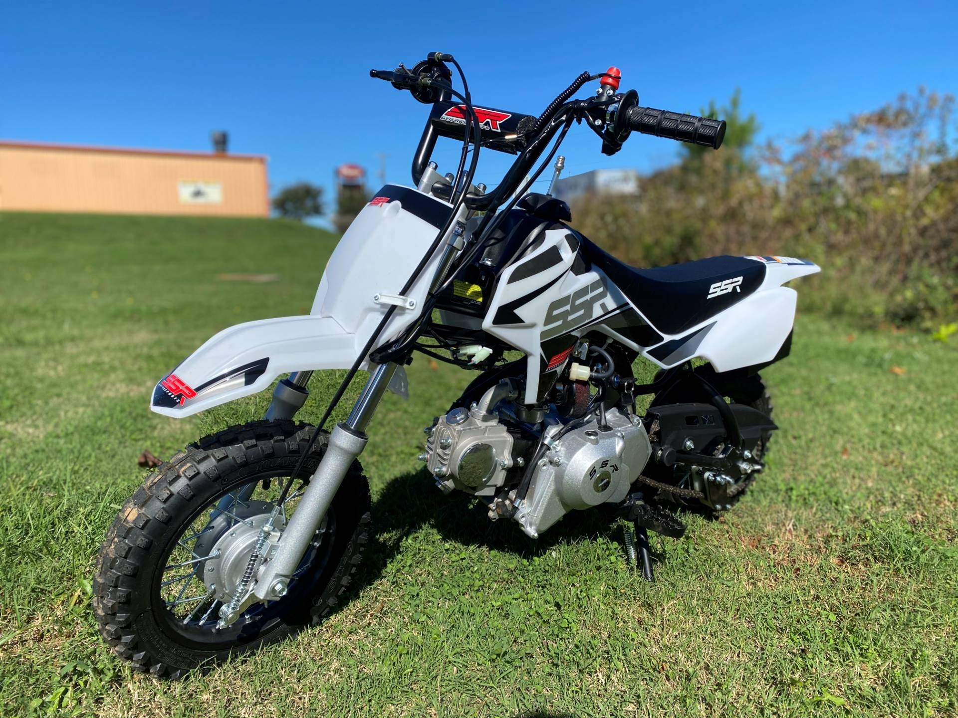 2021 SSR Motorsports SR70C in Greer, South Carolina - Photo 9