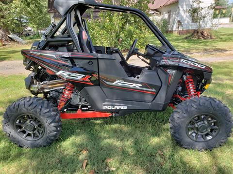 2019 Polaris RZR RS1 in Greer, South Carolina - Photo 7