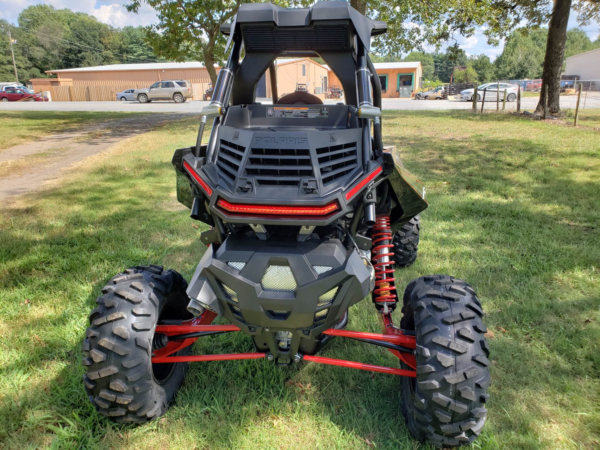 2019 Polaris RZR RS1 in Greer, South Carolina - Photo 9