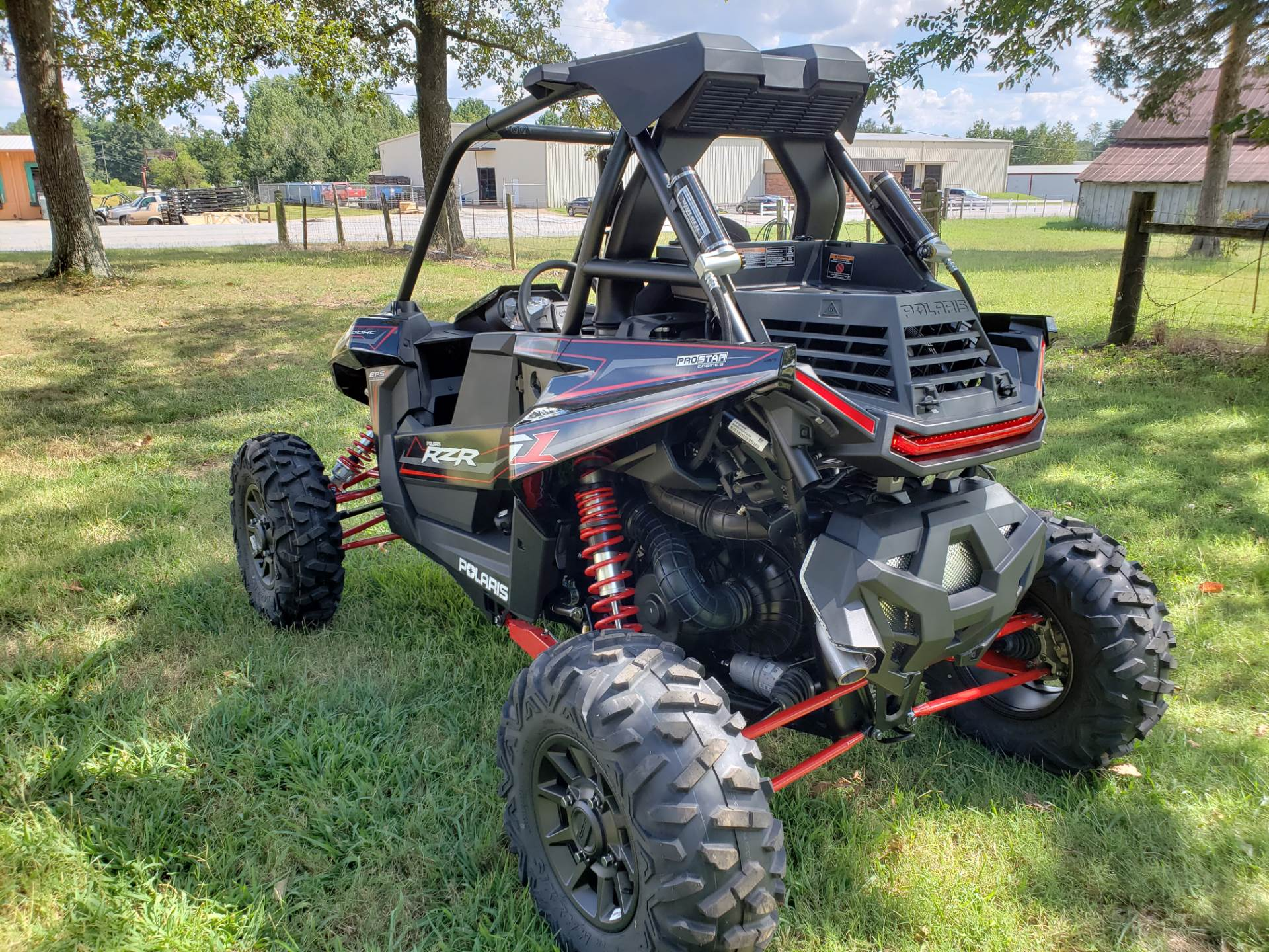 2019 Polaris RZR RS1 in Greer, South Carolina - Photo 10
