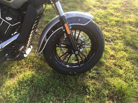 2017 Indian Scout® Sixty ABS in Greer, South Carolina
