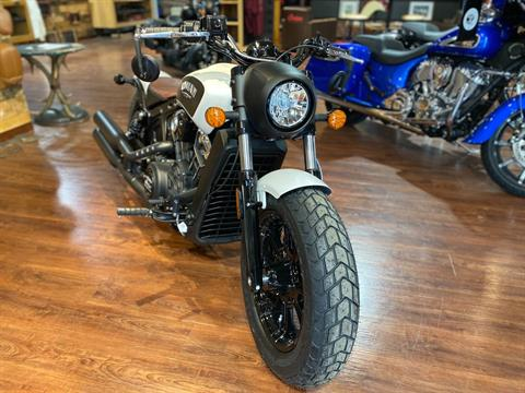 2021 Indian Scout® Bobber ABS in Greer, South Carolina - Photo 3