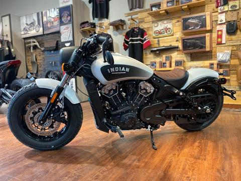2021 Indian Scout® Bobber ABS in Greer, South Carolina - Photo 11