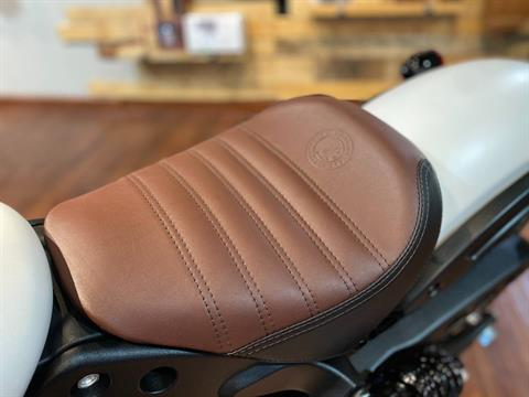 2021 Indian Scout® Bobber ABS in Greer, South Carolina - Photo 13