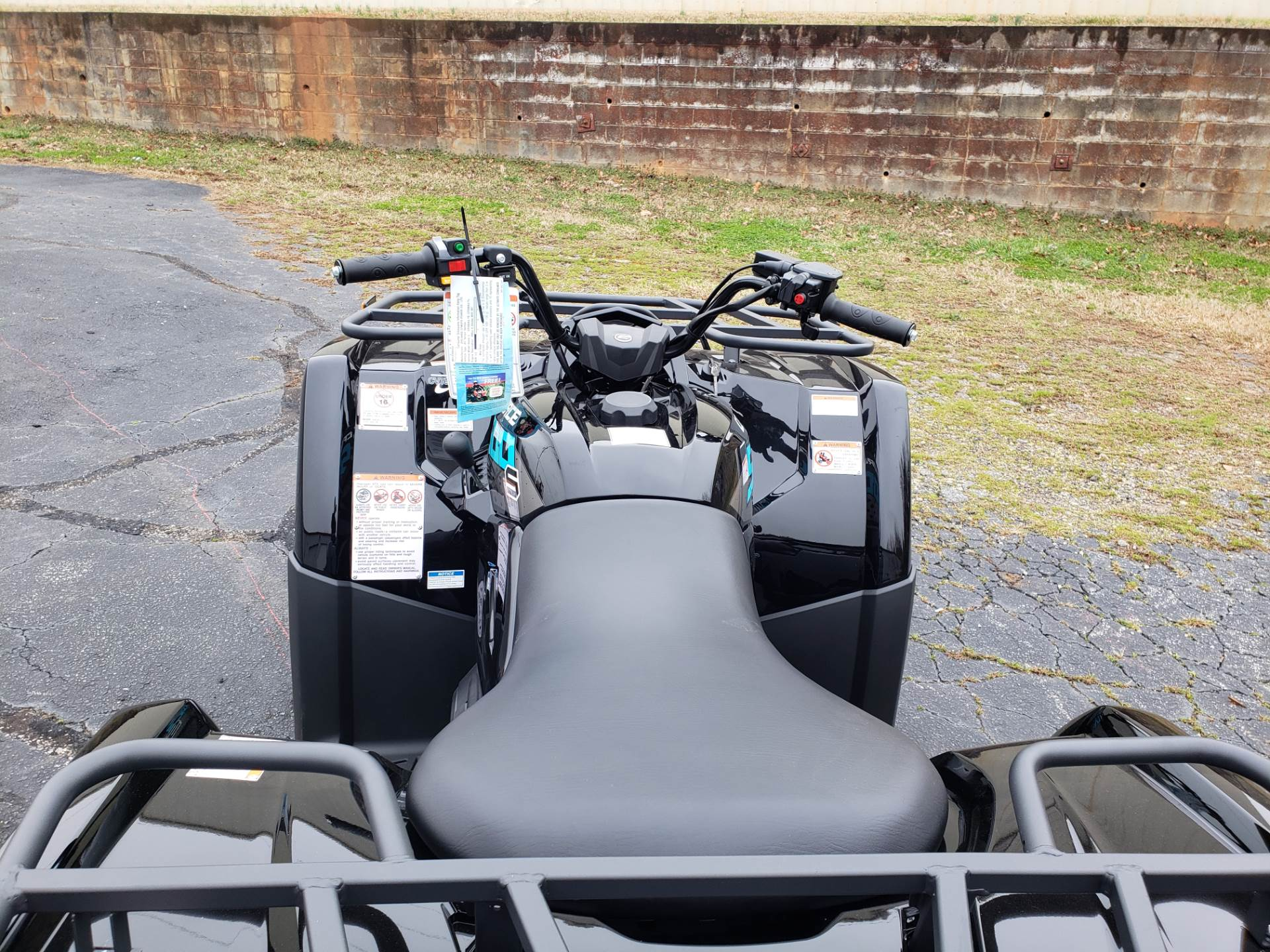 2019 CFMOTO CForce 500S EPS in Greer, South Carolina