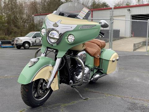 2020 Indian Chieftain Classic Icon Series - Photo 2