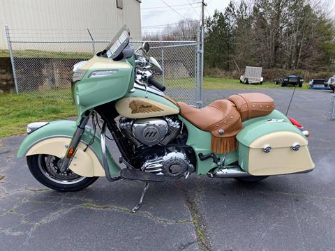 2020 Indian Chieftain Classic Icon Series - Photo 8