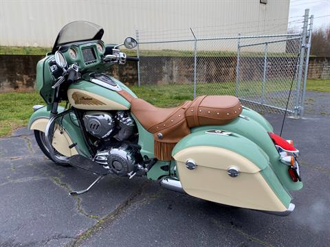 2020 Indian Chieftain Classic Icon Series - Photo 9