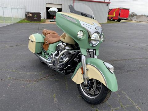 2020 Indian Chieftain Classic Icon Series - Photo 17