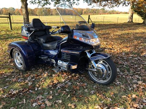2000 Honda Goldwing Trike in Greer, South Carolina