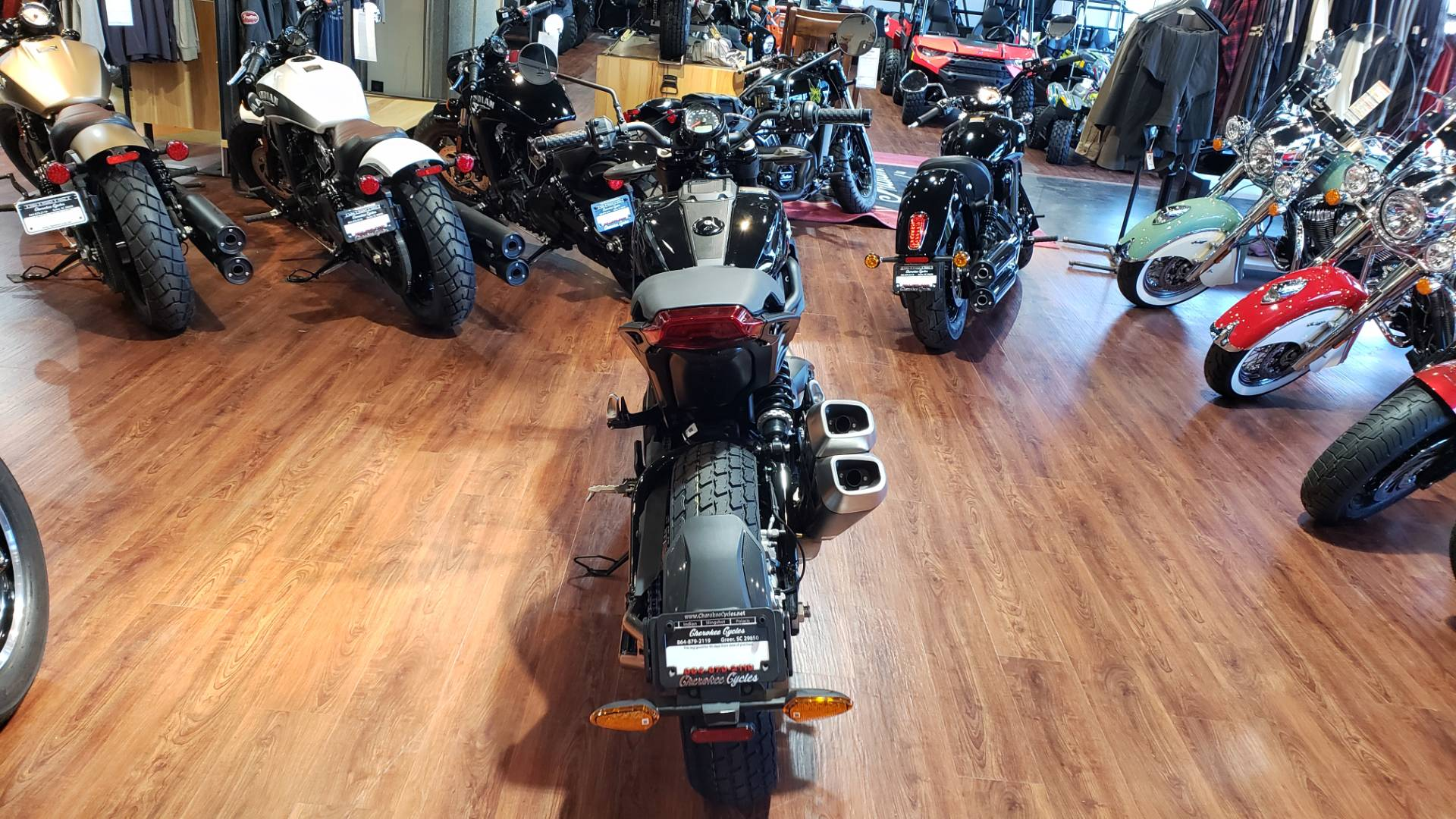 2019 Indian FTR™ 1200 in Greer, South Carolina - Photo 11