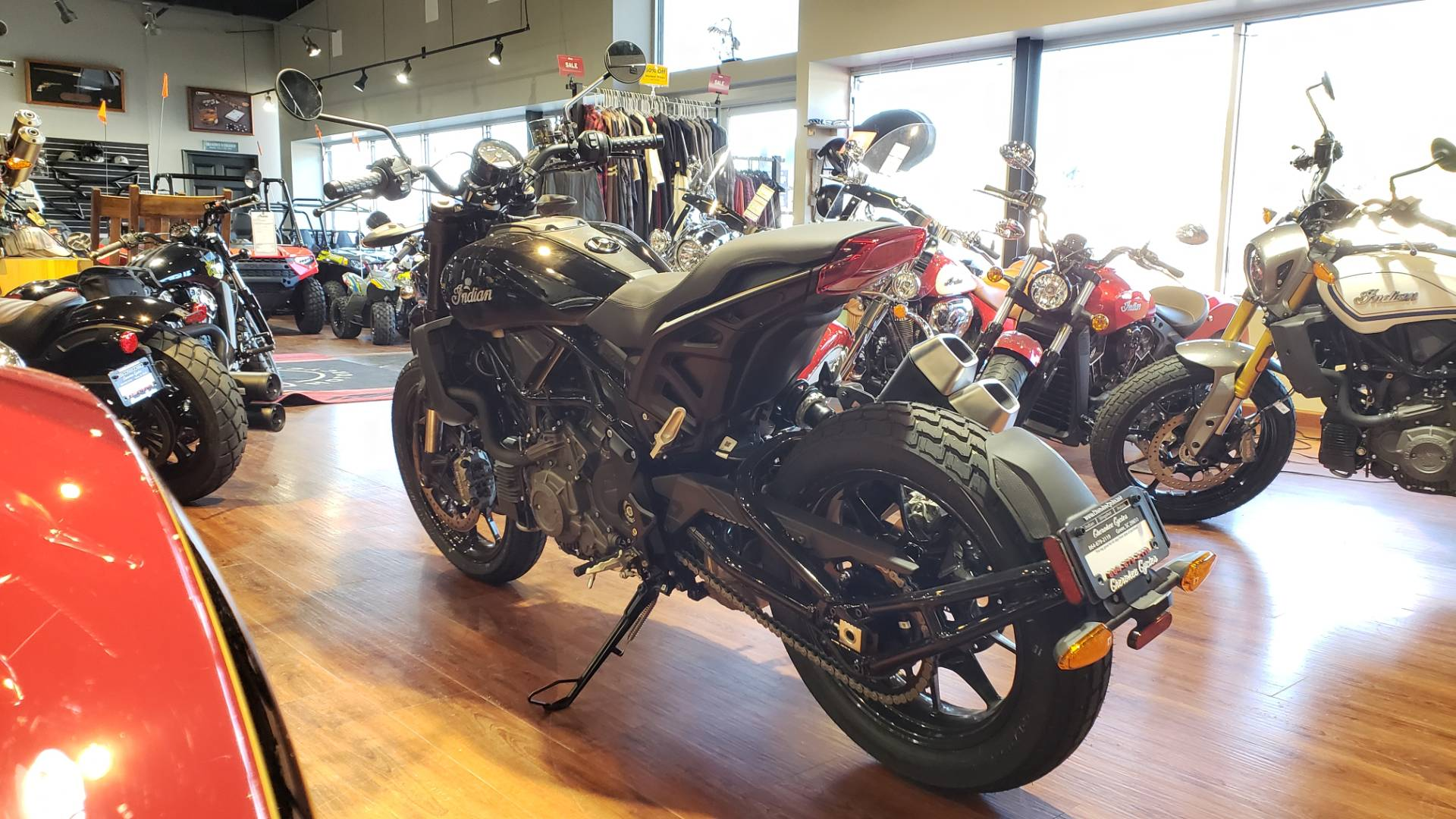2019 Indian FTR™ 1200 in Greer, South Carolina - Photo 13