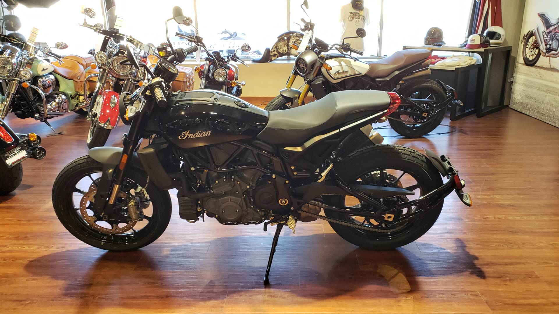 2019 Indian FTR™ 1200 in Greer, South Carolina - Photo 14