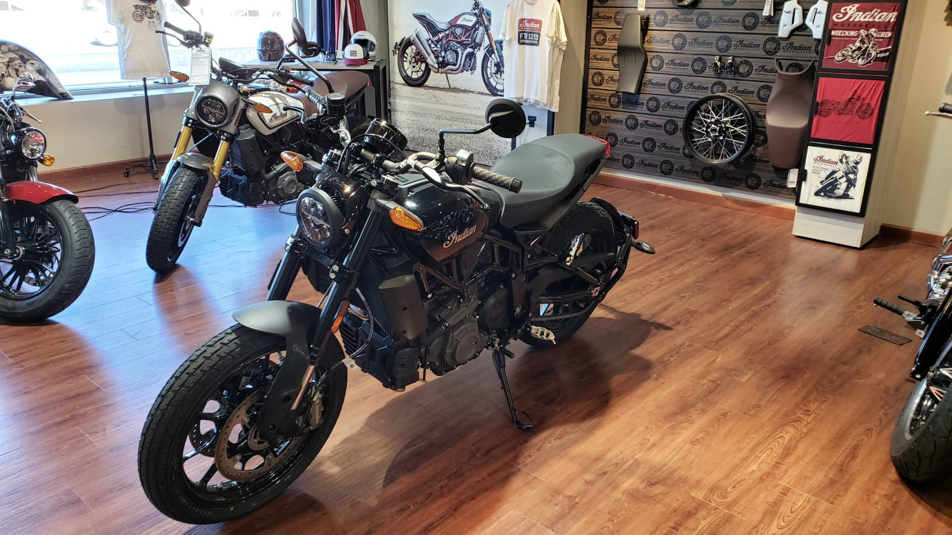 2019 Indian FTR™ 1200 in Greer, South Carolina - Photo 16