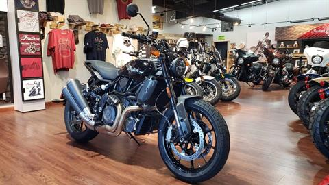 2019 Indian FTR™ 1200 in Greer, South Carolina - Photo 4