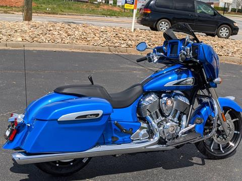2020 Indian Chieftain Limited - Photo 10