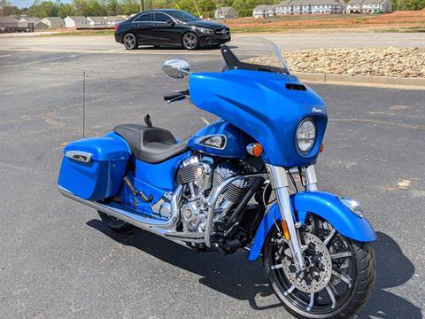 2020 Indian Chieftain Limited - Photo 11