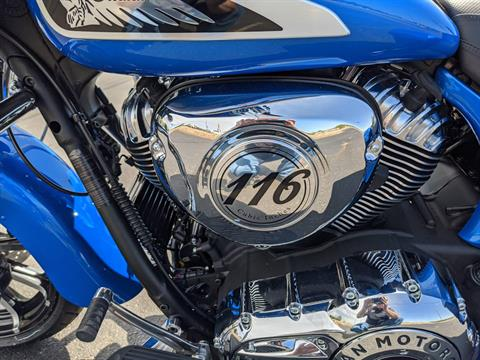 2020 Indian Chieftain Limited - Photo 17