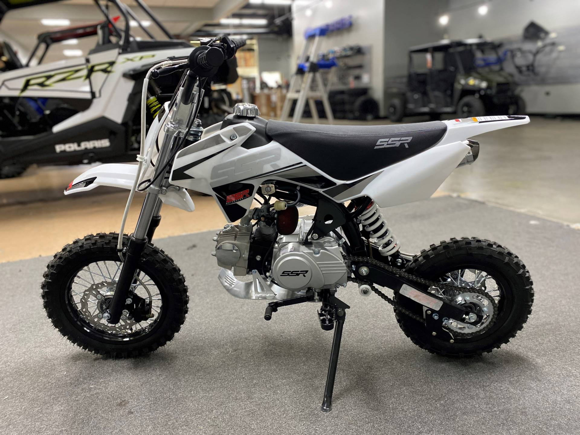 2021 SSR Motorsports SR110DX in Greer, South Carolina - Photo 11