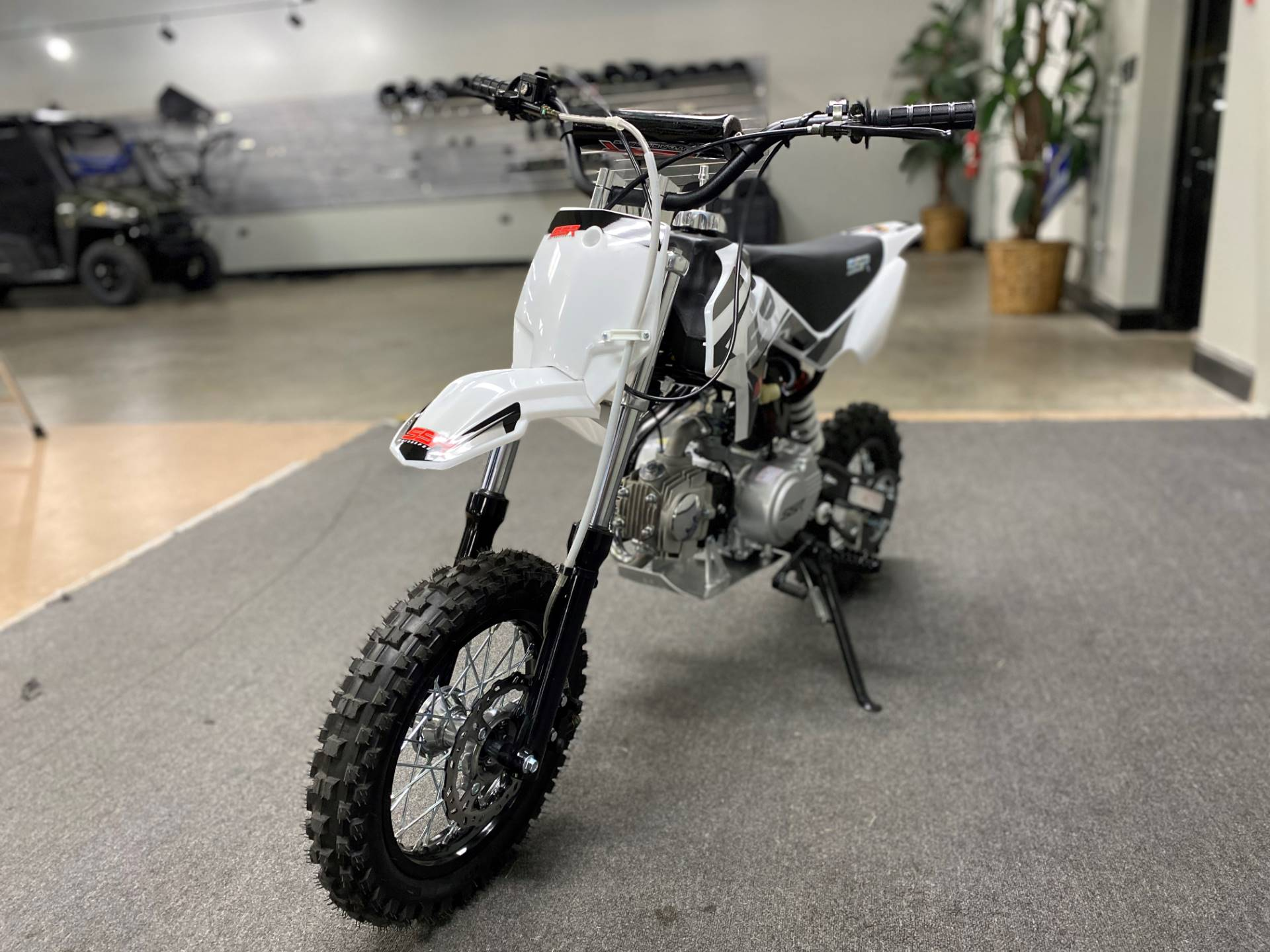 2021 SSR Motorsports SR110DX in Greer, South Carolina - Photo 13