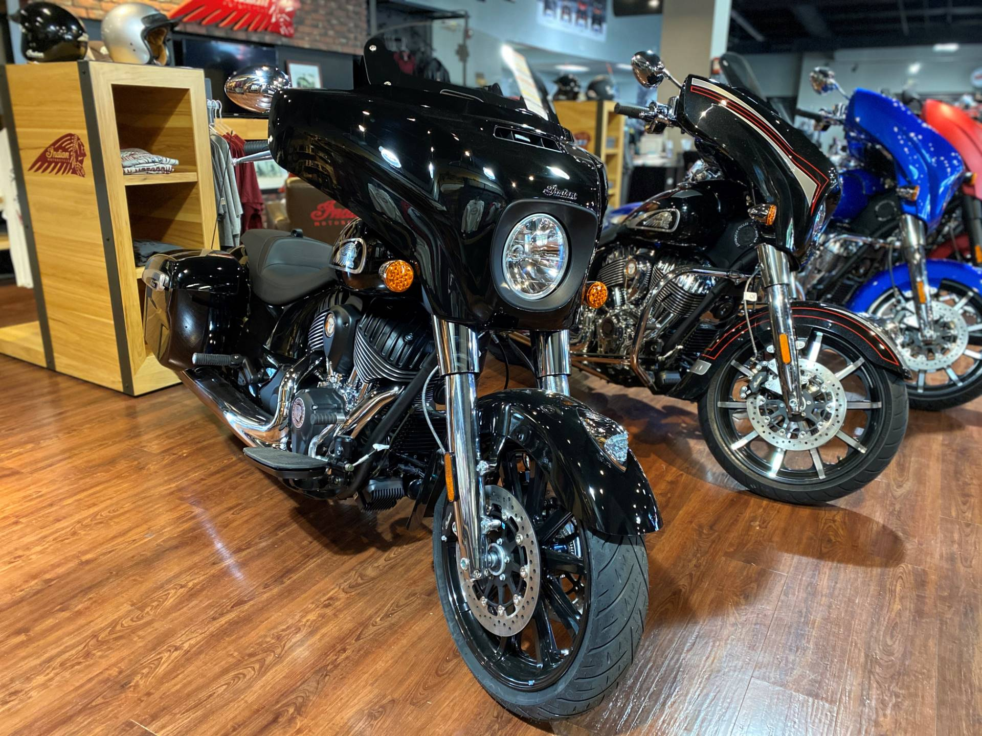 2021 Indian Chieftain® in Greer, South Carolina - Photo 4