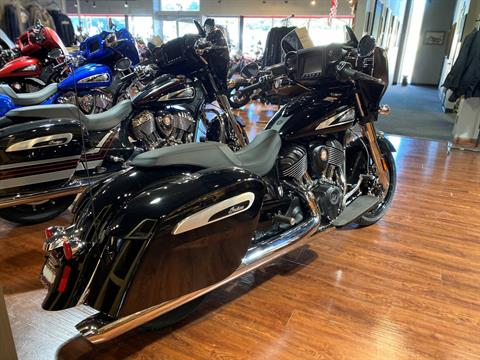 2021 Indian Chieftain® in Greer, South Carolina - Photo 5