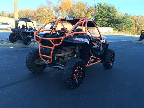 2016 Polaris RZR XP  Turbo EPS in Greer, South Carolina