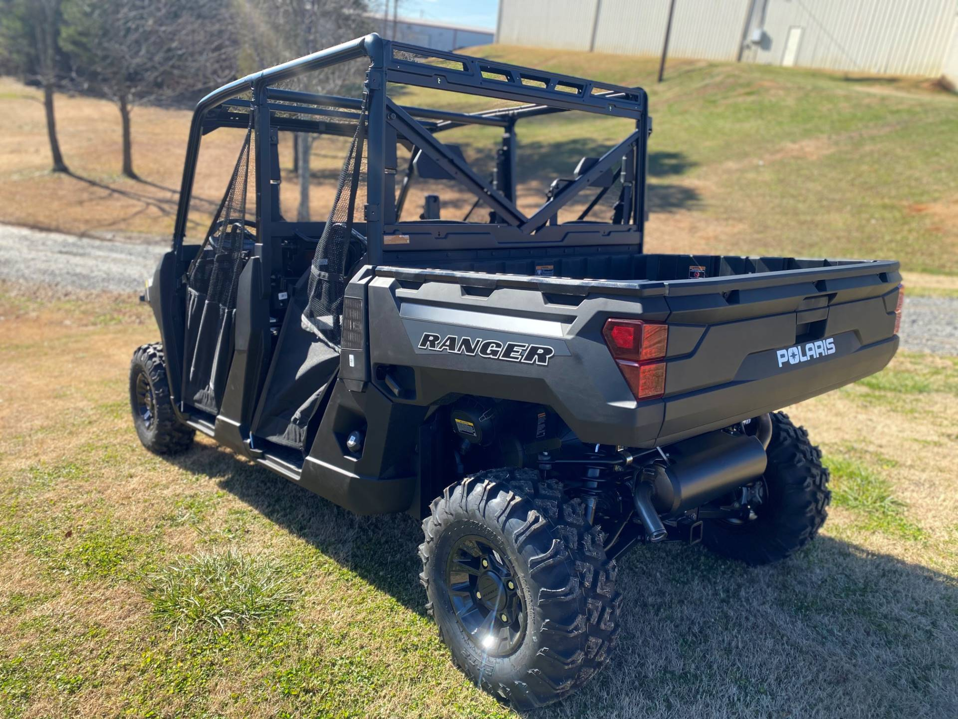 2021 Polaris Ranger Crew 1000 Premium in Greer, South Carolina - Photo 6