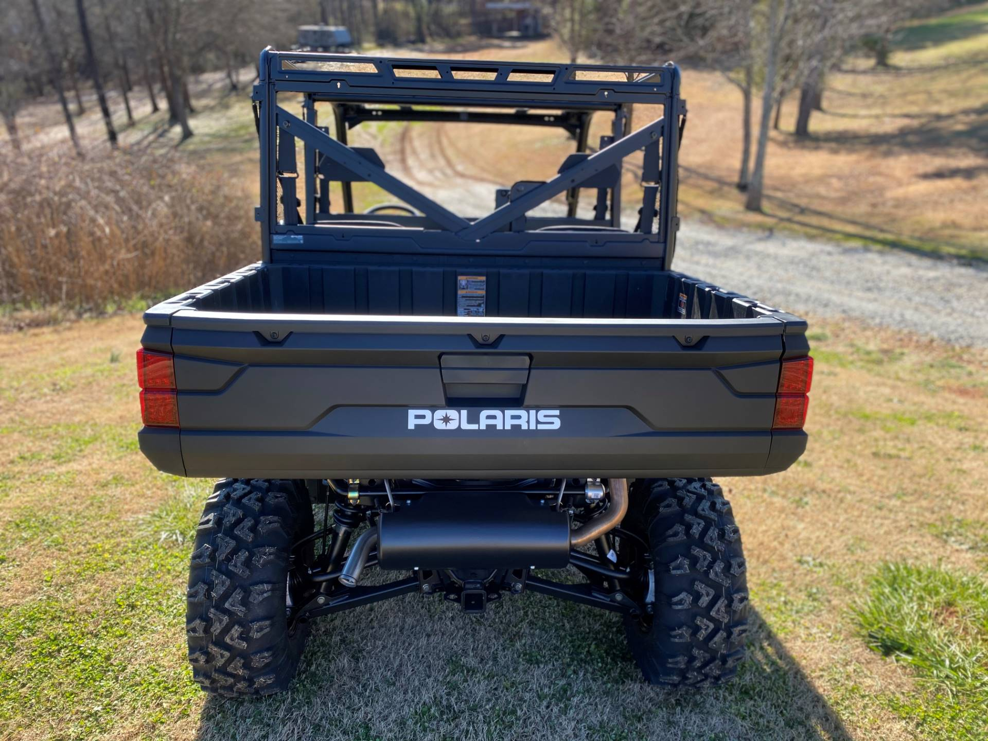 2021 Polaris Ranger Crew 1000 Premium in Greer, South Carolina - Photo 8