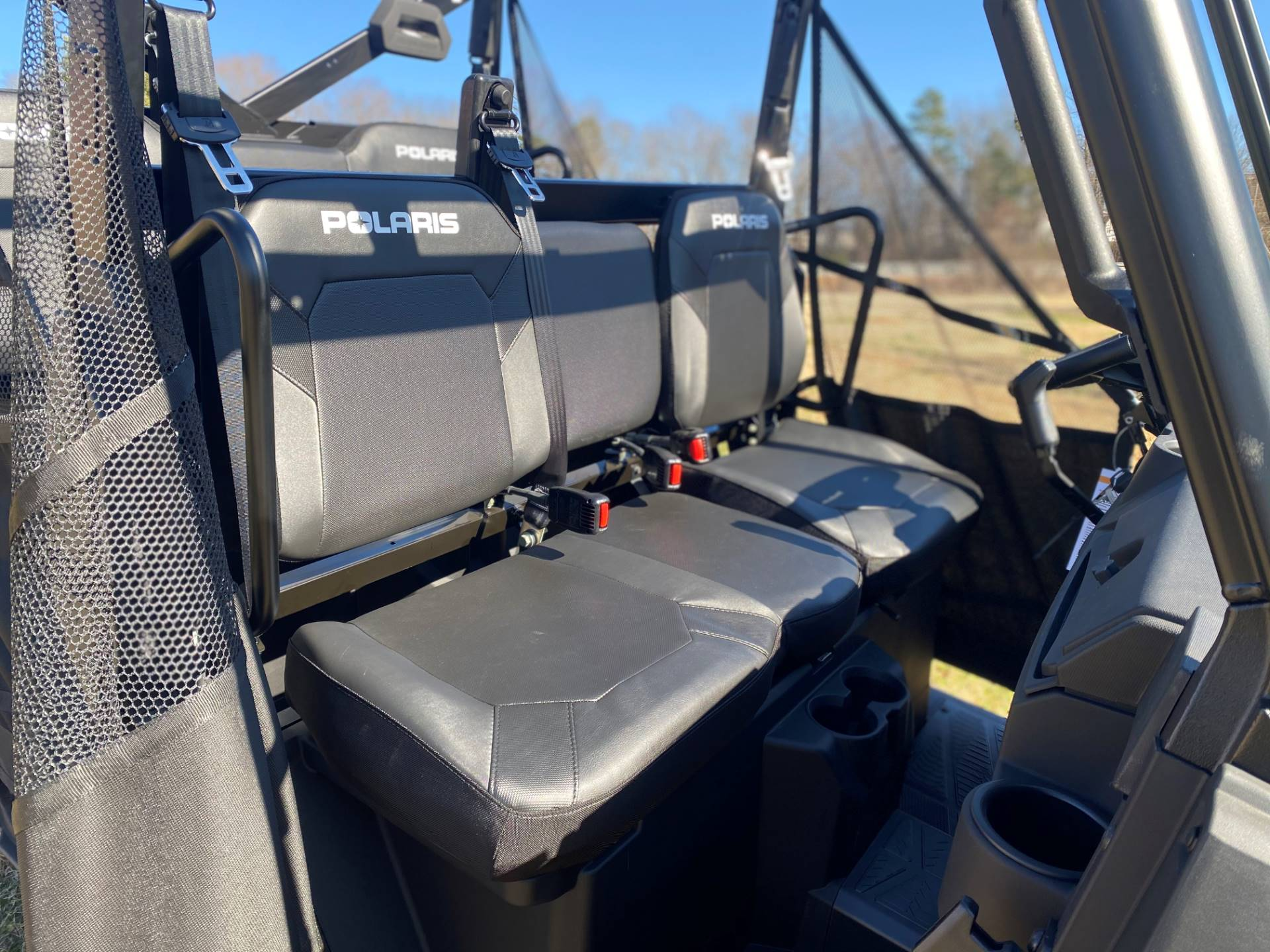 2021 Polaris Ranger Crew 1000 Premium in Greer, South Carolina - Photo 13