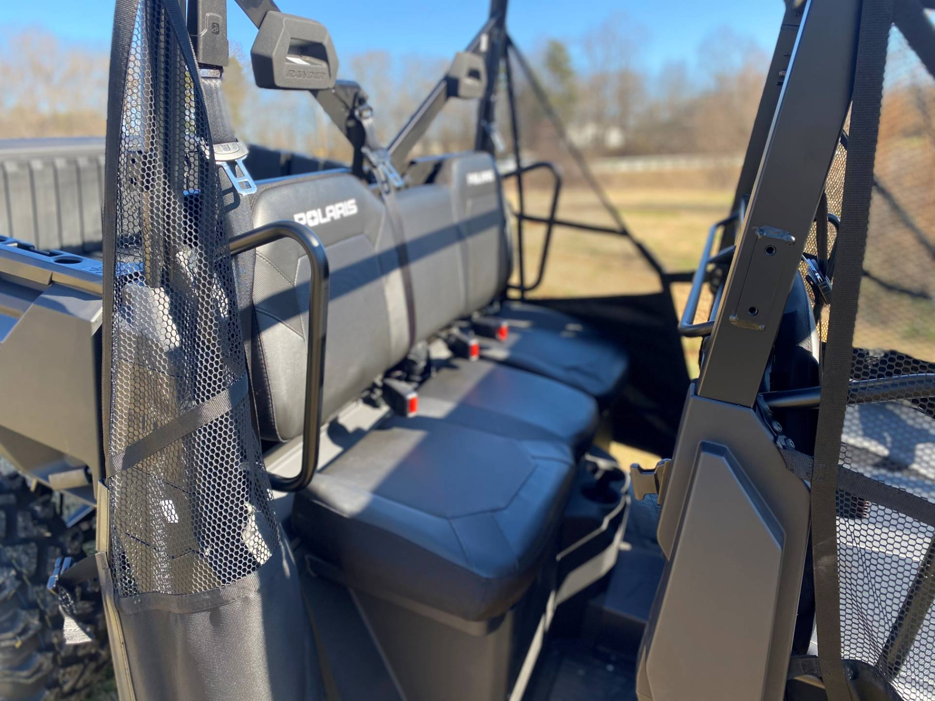 2021 Polaris Ranger Crew 1000 Premium in Greer, South Carolina - Photo 14