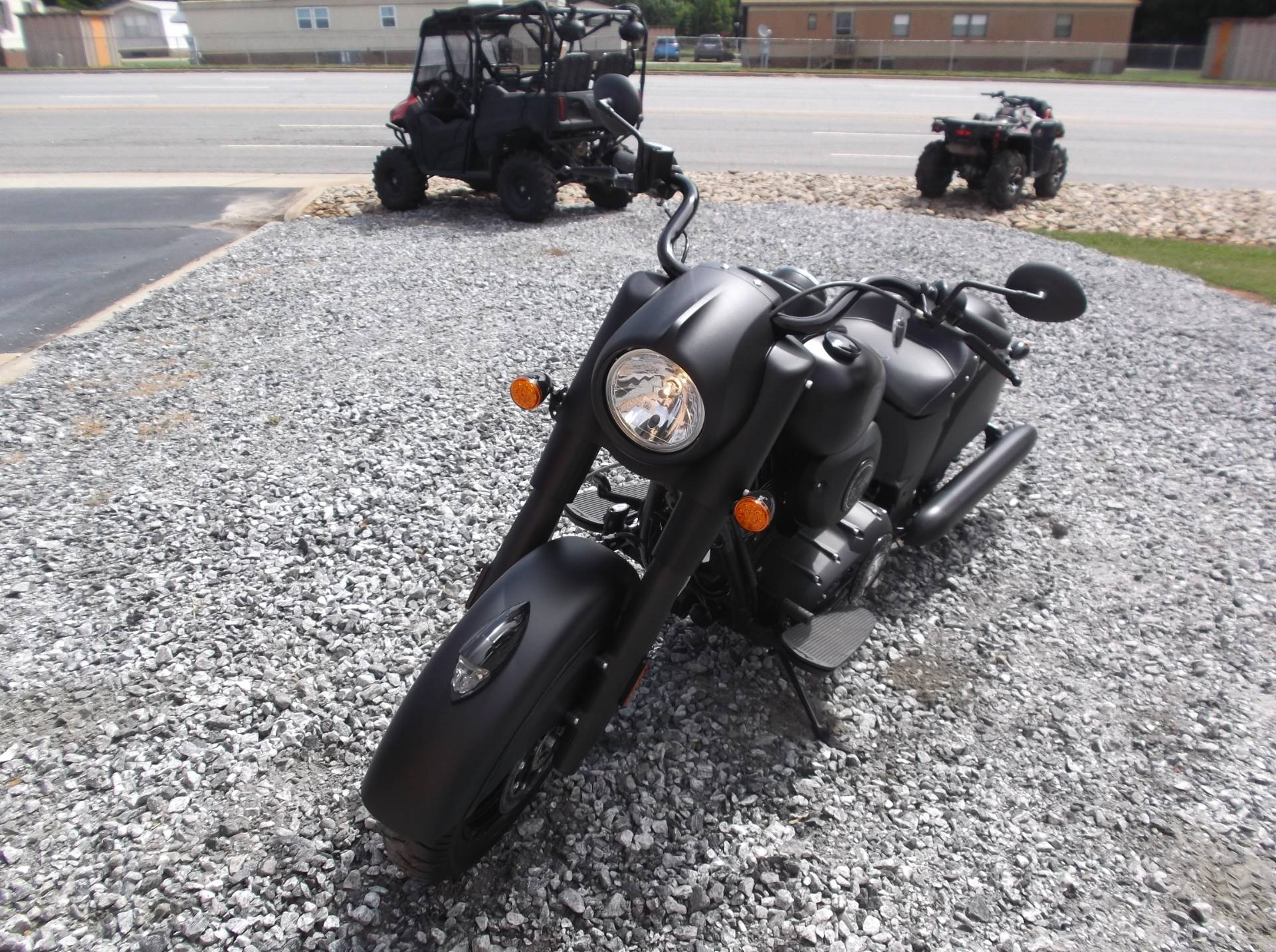 2019 Indian Chief Dark Horse® ABS in Greer, South Carolina - Photo 14