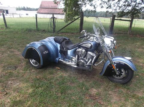 2016 Indian Chief® Vintage in Greer, South Carolina
