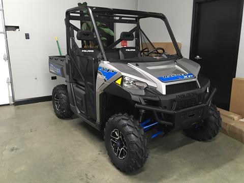 2017 Polaris Ranger XP 900 EPS in Greer, South Carolina