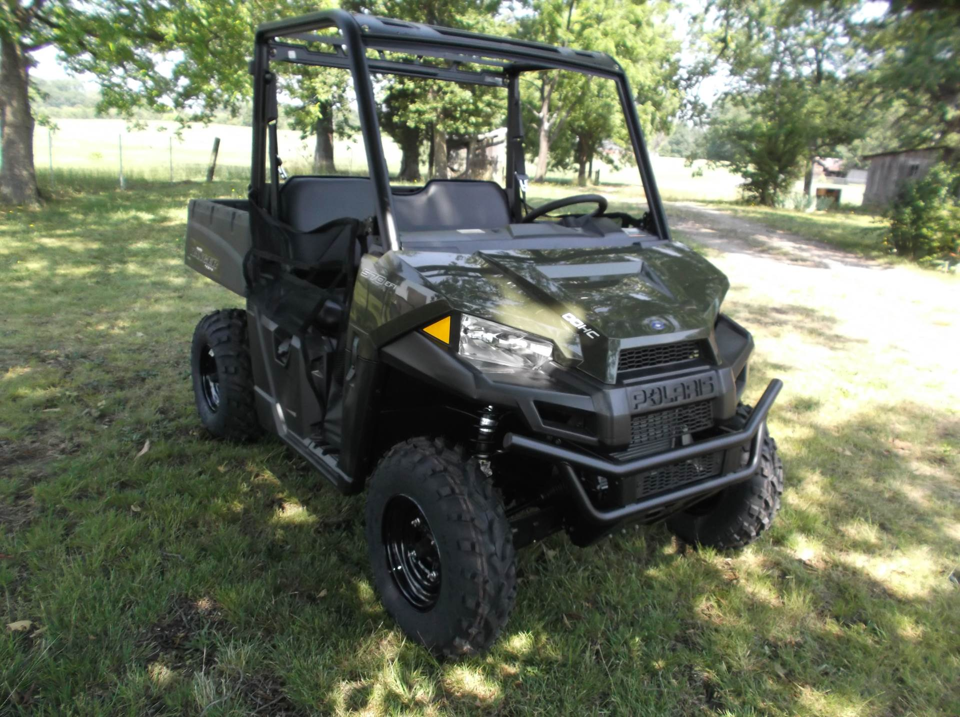 2019 Polaris Ranger 570 for sale 5883