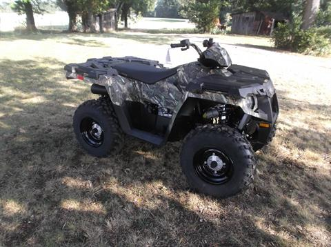 2017 Polaris Sportsman 570 EPS Camo in Greer, South Carolina