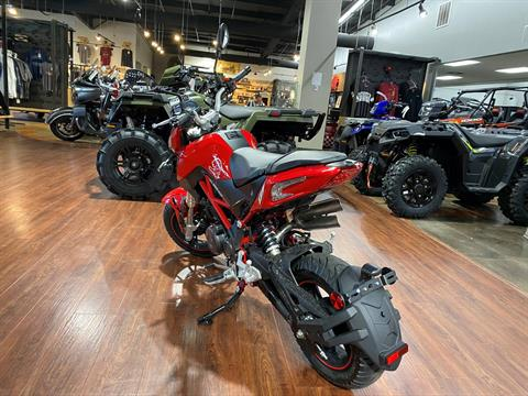 2020 Benelli TNT135 in Greer, South Carolina - Photo 8