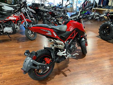 2020 Benelli TNT135 in Greer, South Carolina - Photo 12