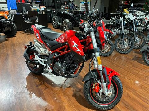 2020 Benelli TNT135 in Greer, South Carolina - Photo 14