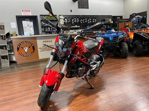 2020 Benelli TNT135 in Greer, South Carolina - Photo 1
