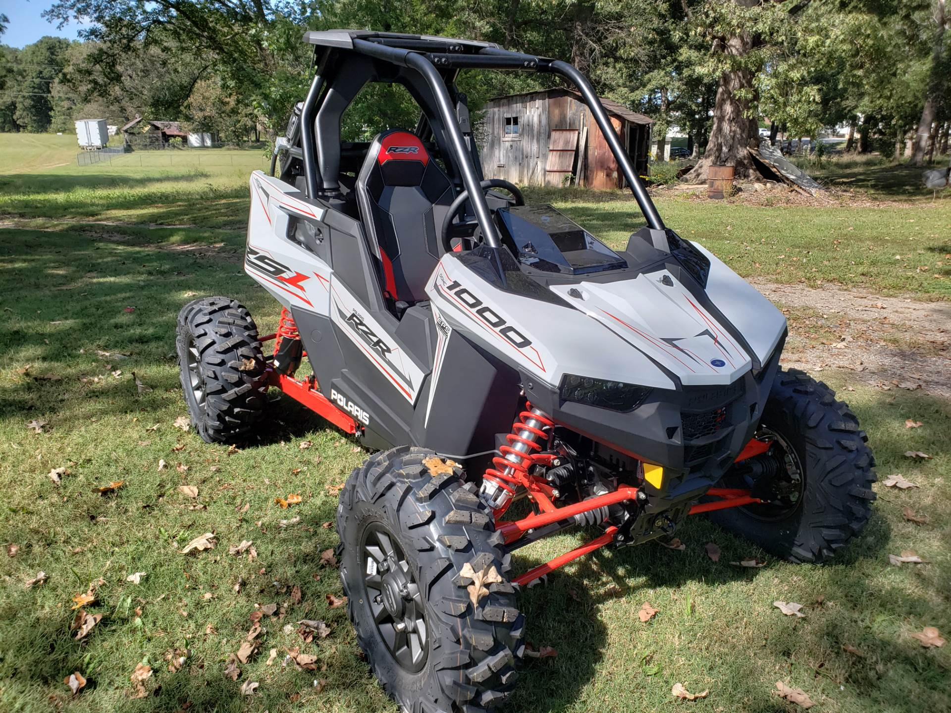 2019 Polaris RZR RS1 for sale 1064