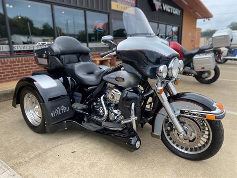 2011 Harley-Davidson Ultra Classic® Electra Glide® in Greer, South Carolina - Photo 5