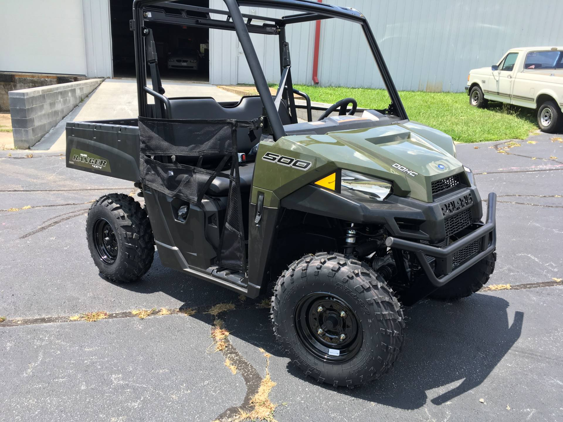 2019 Polaris Ranger 500 in Greer, South Carolina - Photo 1