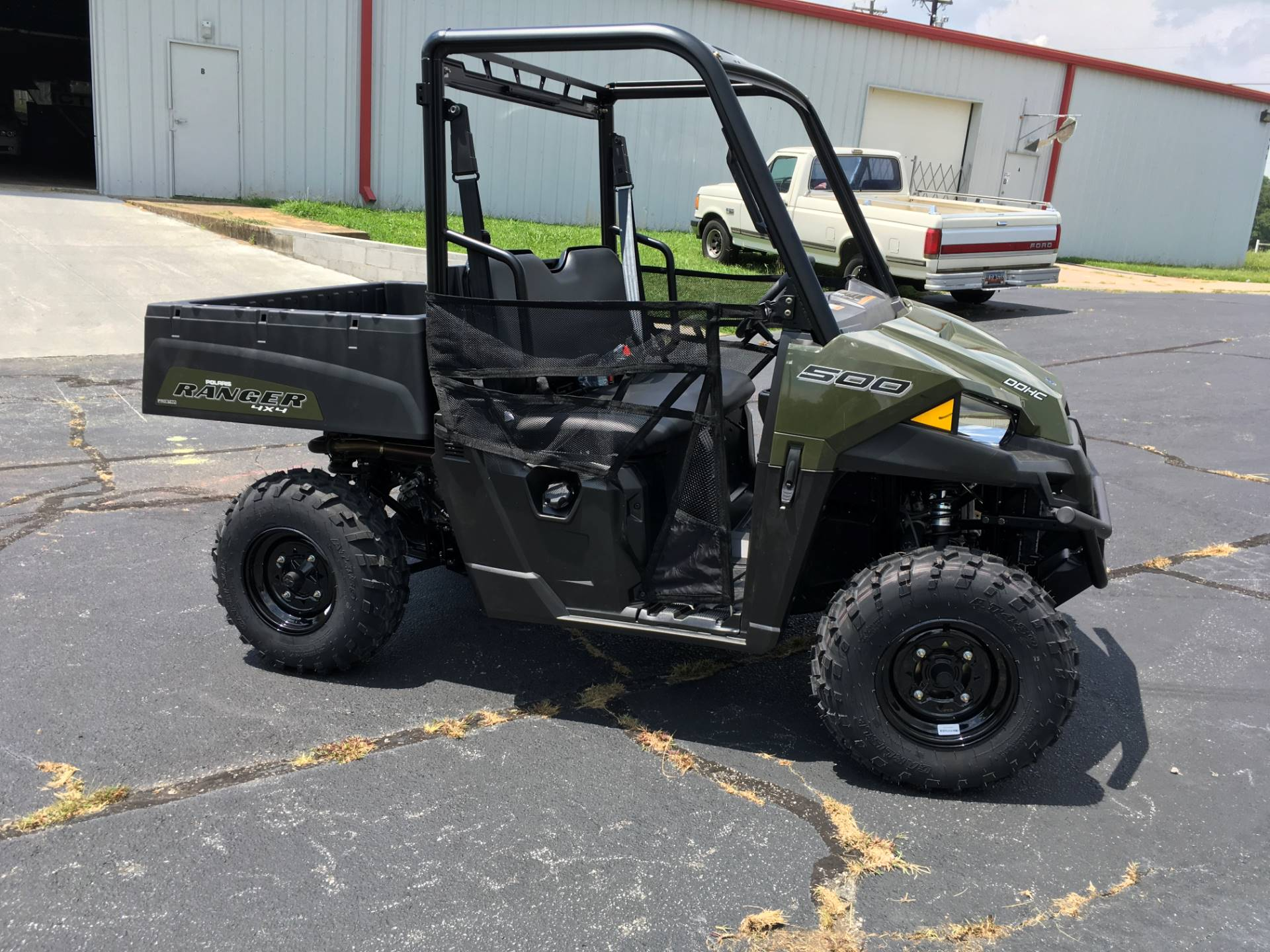 2019 Polaris Ranger 500 in Greer, South Carolina - Photo 2
